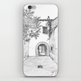 Archway iPhone Skin
