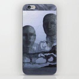 The Ancestors Watch iPhone Skin
