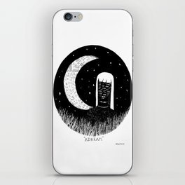A dream iPhone Skin