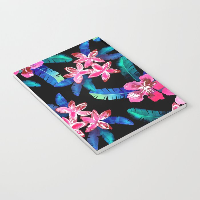Tahitian Garden {B} Notebook