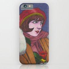 Clara B. iPhone 6s Slim Case