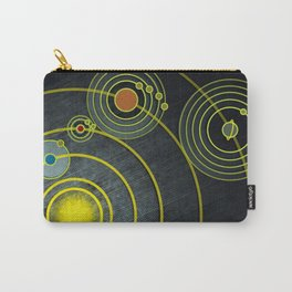 GOLDEN RECORD Carry-All Pouch
