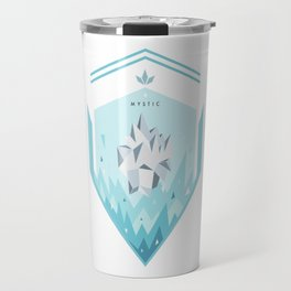 GO MYSTIC Travel Mug