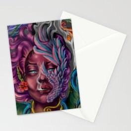 Muriel Stationery Cards
