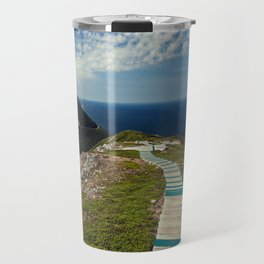 skyline walkway Travel Mug