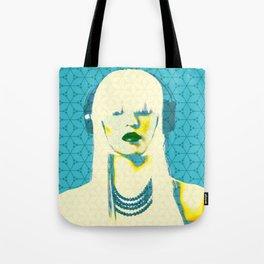 ballad Tote Bag