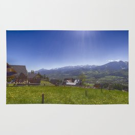 Tatra Mountains. Rug