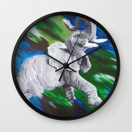 Triumph Wall Clock