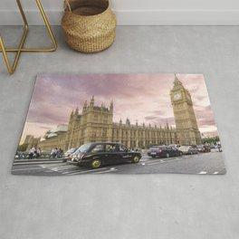 Big Ben, London - United Kingdom Rug