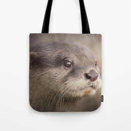 Otterly gorgeous!! Tote Bag