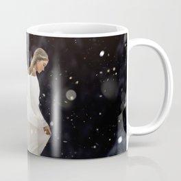 Angel Breaking Free Coffee Mug