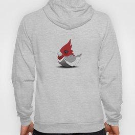 A~Cardinal Hoody