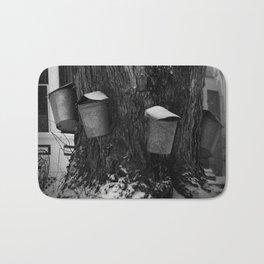 Sugaring 2 - Maple Syrup Bath Mat