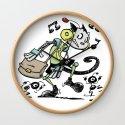 Music Robot Lover by jertrudebattue