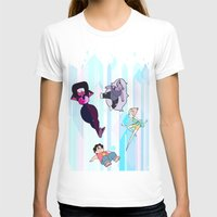 steven universe T-shirts featuring Steven Universe by EclecticMayhem