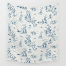 Toile de StarWars Wall Tapestry