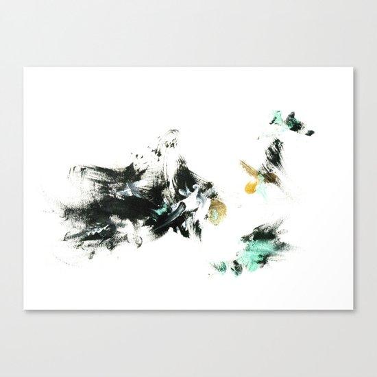 Gallop Canvas Print