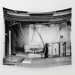 New Hang Out Spot Wall Tapestry