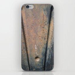 Pareidolia-7 iPhone Skin