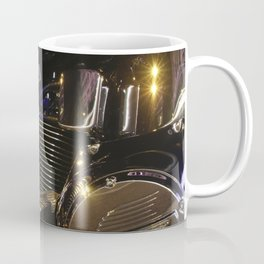 Hardware 17 Coffee Mug