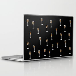 More Champagne Please Laptop & iPad Skin