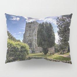 St John The Baptist Ripe Pillow Sham