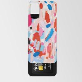 Something Wonderful Android Card Case