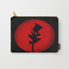 THE RED PROJECT - Bloody Moon . Carry-All Pouch