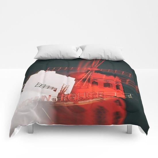 cabaret Comforters