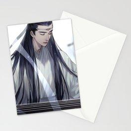 Mo Dao Zu Shi Wei Wuxian Stationery Cards