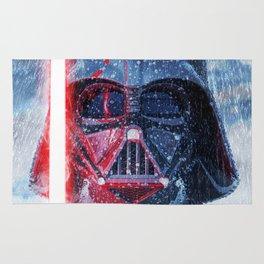 Darth Vader Storm Rug
