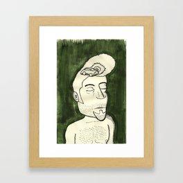Haviness#3 Framed Art Print