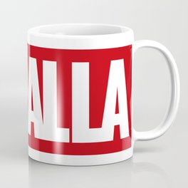 Muralla Coffee Mug