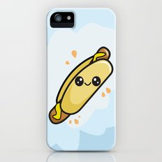Hot Dog iPhone (5, 5s) Slim Case
