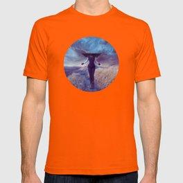 Entropic misadventure T-shirt