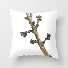sprig Throw Pillow