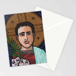Genesius of Rome Stationery Cards