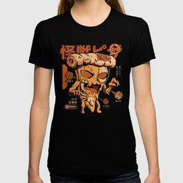 Pizzazilla X-ray T-shirt