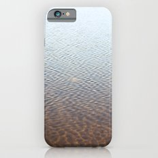 Silent water iPhone 6s Slim Case