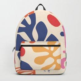 HM Pattern #3 Backpack