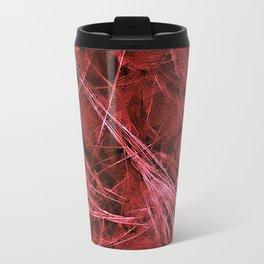 Chordae Tendineae Travel Mug