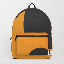 Grand Piano Backpack