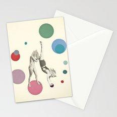 Horsing Around Stationery Cards
