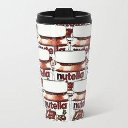 Nutella-63 Travel Mug