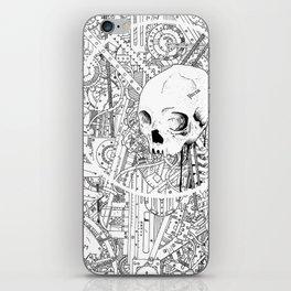 Veritas iPhone Skin