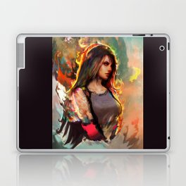 final fantasy Laptop & iPad Skin