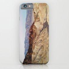 Zabriskie Point iPhone 6s Slim Case