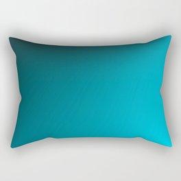 COLD / Plain Soft Mood Color Blends / iPhone Case Rectangular Pillow