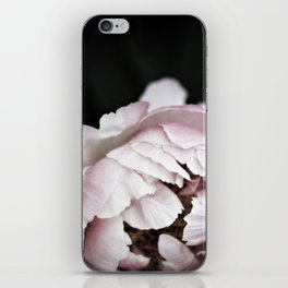 Elinor Dashwood Peony iPhone Skin