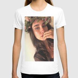 Lauren Jauregui 4 T-shirt